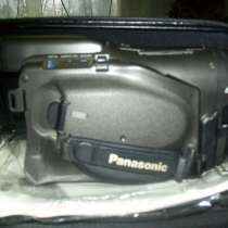 ВИДЕОКАМЕРА ПАНАССОНИК, фотоаппараты 2 шт. пленочные, и др, в Саратове