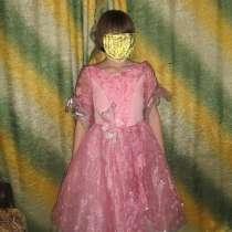 нарядное платье для девочки, в Челябинске