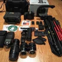 Canon EOS 5D Mark III 22,3 МП Цифровая зеркальная камера, в г.Toros