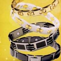 Титановые магнитные браслеты «Тяньши», в Хабаровске