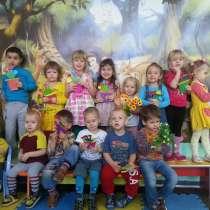 Частный детский сад в Энергетиках, в Красноярске