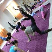 Студия танца и гимнастики, в Новосибирске