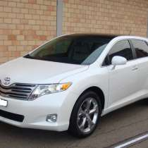 TOYOTA VENZA Venza V6 AWD (Break), в г.Котону