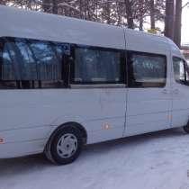 Заказ, аренда микроавтобуса 17,18,20 мест в Новосибирске, в Новосибирске