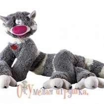 Мягкая игрушка Кот Бекон арт. КТБ0Р, КТБ1, КТБ2, в Нижнем Новгороде