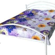 Кровати двуспальные для дачи и не только, в Томске
