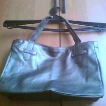 Продаю новую женскую сумку, в Краснодаре