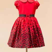 Детское платье, в Томске