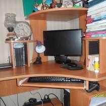 Компьютер +стол, в г.Павлодар