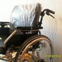 продам инвалидное кресло новое в упаковке, в Красноярске