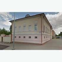 Продаю комплекс зданий в центре города Рыбинска, в Москве