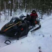 снегоход , в Иркутске