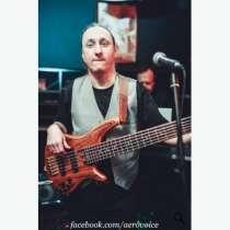 Уроки игры на бас-гитаре, в Ростове-на-Дону