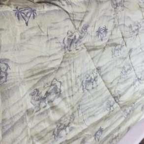Одеяла для рабочих и строителей, в Иванове