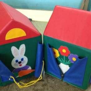 Детская игровая мебель от производителя, в Краснодаре
