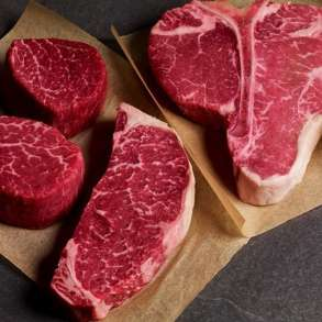 Мясо говядины, в Москве