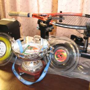 Натяжка теннисных ракеток, в Санкт-Петербурге