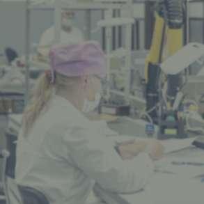 Работа в Герм. для женщин-электротехническая промышленность, в г.Берлин