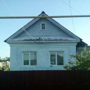 Продаю дом в селе Пешелань, в Арзамасе