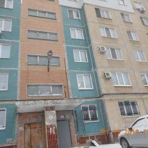 Сдается трёхкомнатная квартира длительно, в Саратове