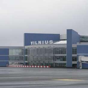 Проезд в аэропорты литвы из минска, в г.Минск