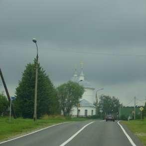участок 15 соток, для ПМЖ, газовая магистраль по границе уч, в Серпухове