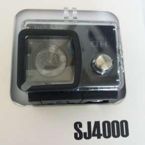 Новая Экшн-камера SJCAM SJ4000 Wi-Fi в упаковке, в Димитровграде