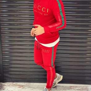 Мужской спортивный костюм, в Москве