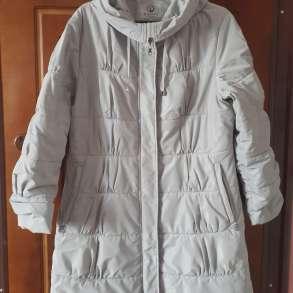 Куртка женская демисезонная 52 размера б/у, в г.Донецк