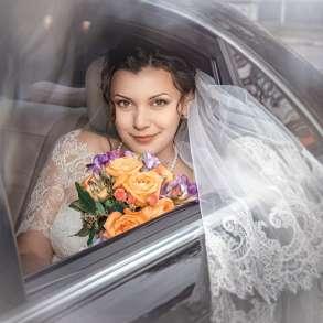 Фотограф на свадьбу, крещение, банкет, в Симферополе