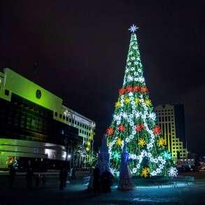"Тур ""Новогодняя Астана на 3 дня"", в Тюмени"