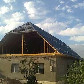 Кровля крыш, в г.Бишкек