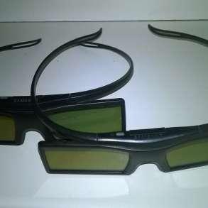 Очки 3D SAMSUNG, в Новосибирске