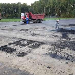 Дорожное Строительство, в Москве