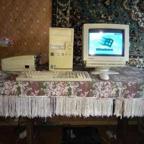 Настольный компьютер, в Москве