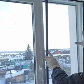 Замена стеклопакетов, в Москве