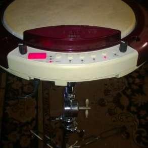 Электронный ударный инструмент korg wavedrum, в Барнауле