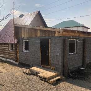 Продам благоустроенный дом, СНТ Алюминий, сады КРАЗа, в Красноярске