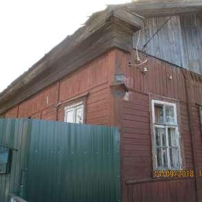 Продам полдома в городе Серпухове, Московская область, в Серпухове