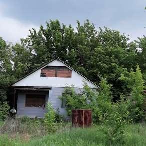 """Продам дачу 12 соток в СНТ """"Дубовая балка"""", дом 45 м2, гараж, в Волгограде"""