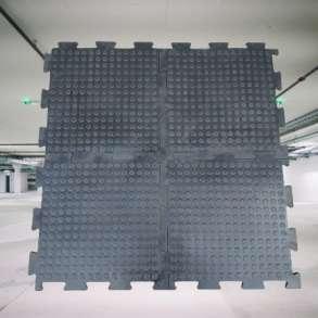 Напольное покрытие для гаража, в Москве
