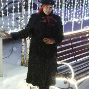 Продам шубу каракуль натуральная, в Барнауле