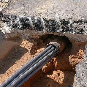 Прокол грунта под инженерные коммуникации и трубы, в Краснодаре