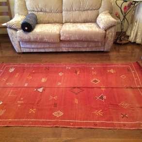 натуральные берберские килимы- ковры и дорожки ручной работы, в Москве