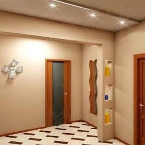 Ремонт квартир, офисов, коттеджей, магазинов, и других , в Омске