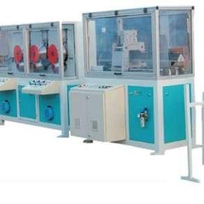 Бобинорезки гильзонавивное оборудование для производства кар, в г.Адана