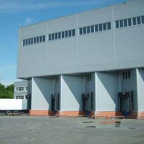 Услуги склада ответственного хранения г. Котельники, в Москве