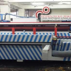 линии для производства гофрократона и картонной таре, в Москве