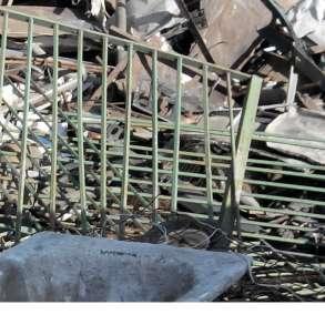 Покупаем лом черных и цветных металлов, в Москве