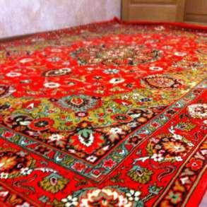 Химчистка ковров, мебели на дому, в Челябинске